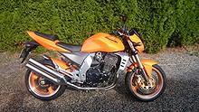 Kawasaki z1000 2003, 13393 km, kr 67000,-