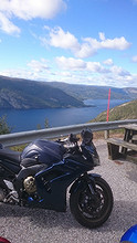 Yamaha FZ 1 SP 2011, 19850 km, kr 109900,-