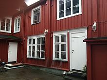 4 Hybler   midt i beste  Trondheim sentrum. Vaterlandsveita 3
