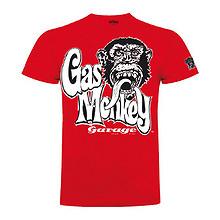 Gas Monkey Garage T-Shirts