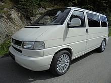 Volkswagen Caravelle 2.5 TDi,8 seter