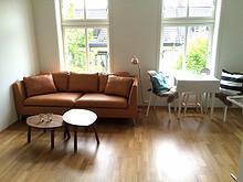 2-roms leilighet på Nedre Møllenberg. Perfekt for par!