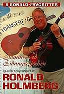 """Holberg Ronald """"Sommer ved Eidangerfjorden"""" Notehefte"""