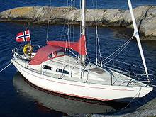 folkboat similarity?