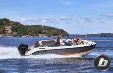 Uttern T65 Style Upgrade Edition powered by Mercury F 200 V6 - Innbytte/finans