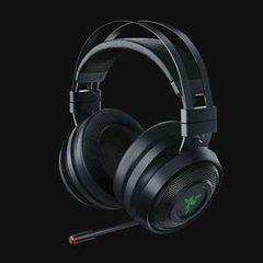 Høykompatibelt gamingheadset med rettet mikrofon | FINN.no