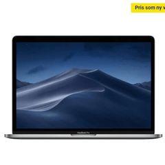 MacBook Pro 13 med Touch Bar 2019 (space gray) | FINN.no