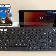 Tastatur med 5 pin AT kontakt ønskes kjøpt | FINN.no
