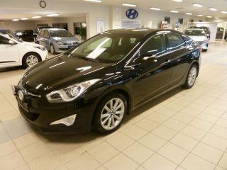 Hyundai i40 1,7 crdi automat 136hk  2012, 71000 km, kr 185000,-