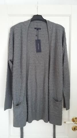 Luxus Tommy Hilfiger brand new genser wool & angora rabbit hair - Oslo  - new, great quality, size L (fits well both M and L) - Oslo
