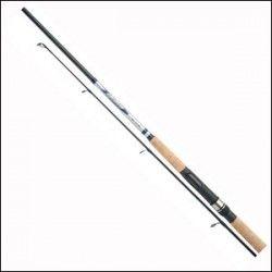 Shimano Alivio BX 330 Ml fiskestang - Brattholmen  - Selger begge min shimano alivio bx 330ml .Den er aldri blitt brukt. 400kr - Brattholmen
