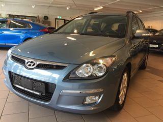 Hyundai i30 1.6 D  COMFORT  2010, 119000 km, kr 93000,-