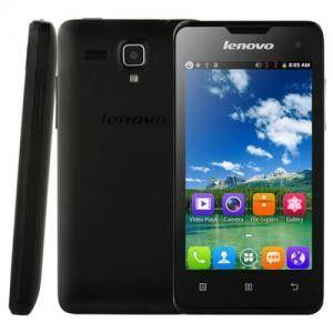 Lenovo A396 4-inch SC7730 1.2GHz Cortex A7 Quad-core Smartphone - Trondheim  - Helt ny i boks, ubrukt Lenovo A396 4-inch SC7730 1.2GHz Cortex A7 Quad-core Smartphone selges - Trondheim