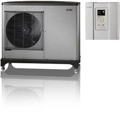luft til vann varmepumpe priser