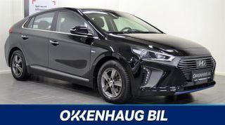Hyundai Ioniq  2017, 27951 km, kr 238900,-