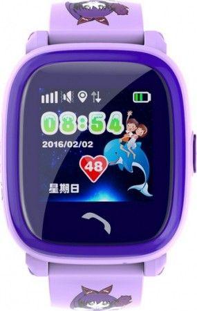 24a1b26f Ny i eske - 700 Kr. Vanntett GPS klokke til barn med innebygd GPS ...