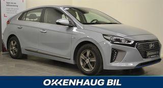 Hyundai Ioniq  2017, 29702 km, kr 238900,-