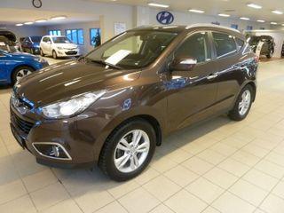 Hyundai ix35 2,0 Crdi Premium 4x4  2012, 113000 km, kr 199000,-