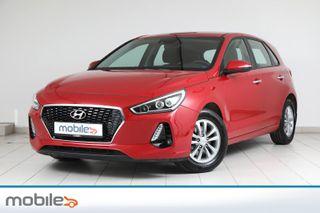 Hyundai i30 1,0 T-GDi 120Hk Plusspakke -Inkl. 3 Servicer!!  2018, 29136 km, kr 218900,-