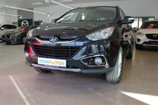 Hyundai ix35 2.0 Crdi Awd Comfort  2011, 184000 km, kr 119000,-