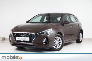Hyundai i30 1,0 T-GDi 120Hk Plusspakke -Inkl. 3 Servicer!!  2018, 36333 km, kr 218900,-