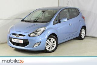 Hyundai ix20 1,6 Comfort pluss Aut.  2013, 44990 km, kr 139000,-