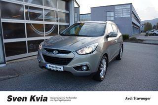Hyundai ix35 2.0 2.0 CDTi(136) 4WD Premium  2011, 99831 km, kr 148900,-