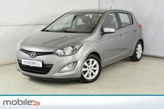 Hyundai i20 1,4 Comfort AT Hyundai i20 2012 AUTOMAT m/ryggekamera  2012, 67600 km, kr 99000,-
