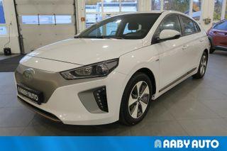 Hyundai Ioniq EL.Mercansol/V.Pumpe Comfort/Navi/DAB+  2018, 20 km, kr 298000,-