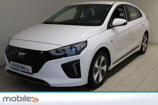 Hyundai Ioniq (basismodell) ELEKTRISK, Klar for levering !  2018, kr 249000,-