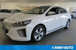 Hyundai Ioniq EL.Mercansol/V.Pumpe Comfort/Navi/DAB+  2018, 21 km, kr 298000,-