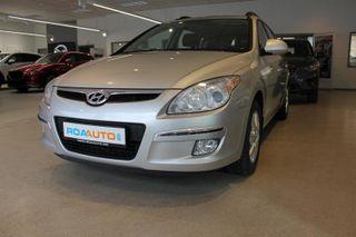 Hyundai i30 1.6 Crdi  Comfort Automat  2009, 96000 km, kr 69000,-