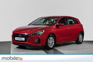 Hyundai i30 1,0 T-GDi Eco Plusspakke  2018, 31000 km, kr 229900,-