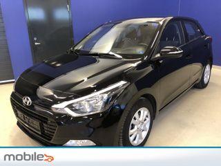 Hyundai i20 1,0 T-GDI **INNBYTTE KAMPANJE**  2016, 46500 km, kr 149000,-