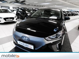 Hyundai Ioniq Comfort Tectyl-Varmepumpe-2 ladekabler-Leveringsklar!  2019, 10 km, kr 249000,-