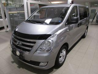 Hyundai H-1 2,5 Crdi 136 Hk AC Dab Ryggesensor Krok Xenon Rattvarme  2016, 15000 km, kr 220000,-