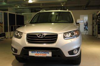 Hyundai Santa Fe 2.0 CRDI Premium  2011, 132000 km, kr 189000,-