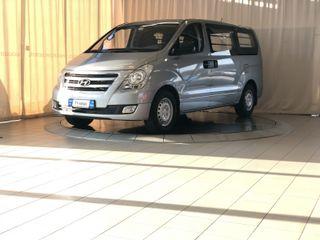 Hyundai H-1 2,5 CRDi 136hk Panel Van Pluss  2017, 16200 km, kr 239900,-