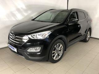 Hyundai Santa Fe 2.2 CRDI PREMIUM  2014, 92656 km, kr 382719,-
