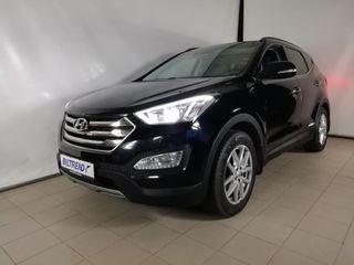 Hyundai Santa Fe 2.2 CRDI PREMIUM  2015, 102690 km, kr 445161,-
