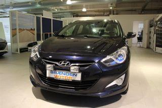 Hyundai i40 1.7 CRDI PREMIUM  2012, 122000 km, kr 119000,-