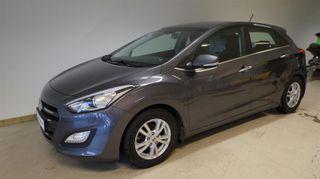 Hyundai i30 1.6 Topputstyrt/Teknikkpakke, 2 år GARANTI!  KAMPANJE  2015, 82000 km, kr 178900,-