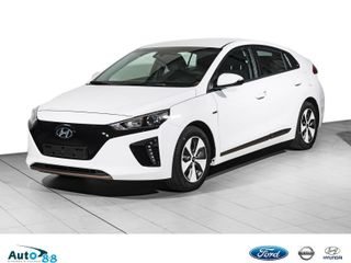 Hyundai Ioniq 120 EL Ioniq EL  2018, 1000 km, kr 274000,-