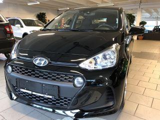 Hyundai i10 1.0 COMFORT, MEGET LAV KM  2017, 10300 km, kr 159000,-