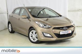 Hyundai i30 1,6 CRDi 110hk Premium Hengerfeste, navi, panorama  2013, 64450 km, kr 109000,-