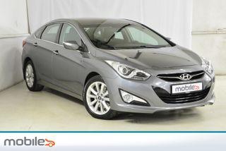 Hyundai i40 1,7 CRDi 136hk Comfort AT Hengerfeste, automat  2012, 94590 km, kr 139000,-