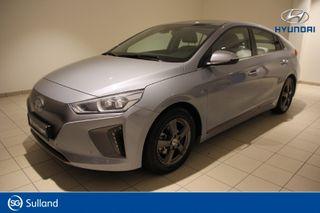 Hyundai Ioniq Teknikk /Skinnpakke/Demobil/Velholdt  2017, 29600 km, kr 269900,-