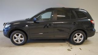 Hyundai Santa Fe 2.2 CRDI GLS  2007, 202000 km, kr 89000,-