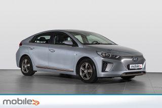 Hyundai Ioniq Teknikk -skinn-norsk bil-tectyl-batterivarmer-2 kabler  2017, 29000 km, kr 274900,-