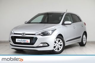 Hyundai i20 1,0 T-GDI 99Hk GO! Sport -Innbyttekampanje 20.000,-!  2017, 45613 km, kr 158900,-